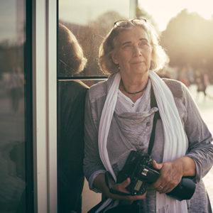 Bild von Allerleipzig Tour-Guide Christiane